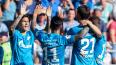 """УЕФА рассматривает дисциплинарное дело против """"Зенита"""" ..."""