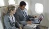 Десять авиапассажиров потеряли сознание на борту самолета