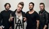 Концерт группы Papa Roach