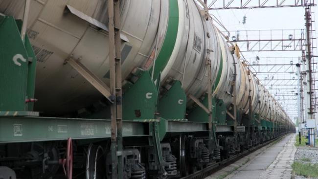 """ОАО """"РЖД"""" в марте нарастило погрузку на 2,2%"""