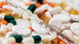 Съевшая таблетку 3-летняя девочка госпитализирована ...
