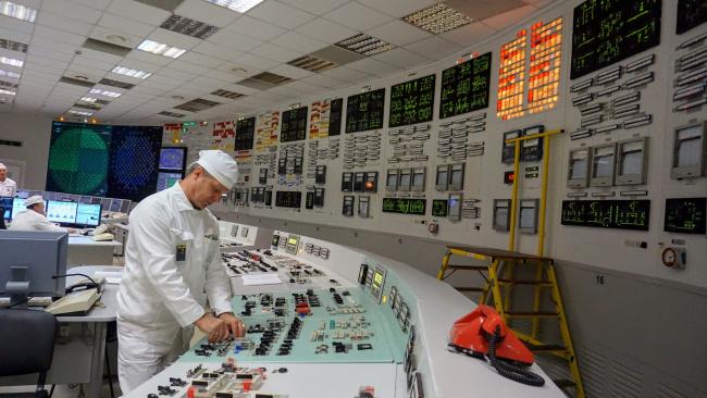 ЛАЭС ведет выработку электроэнергии с опережением плана