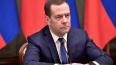 Дмитрию Медведеву передали жалобу студентов истфака ...