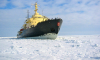 На Балтийском заводе построят три ледокола