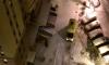 Пьяный петербуржец устроил стрельбу с балкона из-за глюков