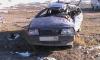 Появились жуткие фото лобового столкновения фуры и ВАЗа на Алтае