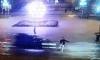 В Волгограде мажор на джипе насмерть сбил роллера на пешеходном переходе и скрылся