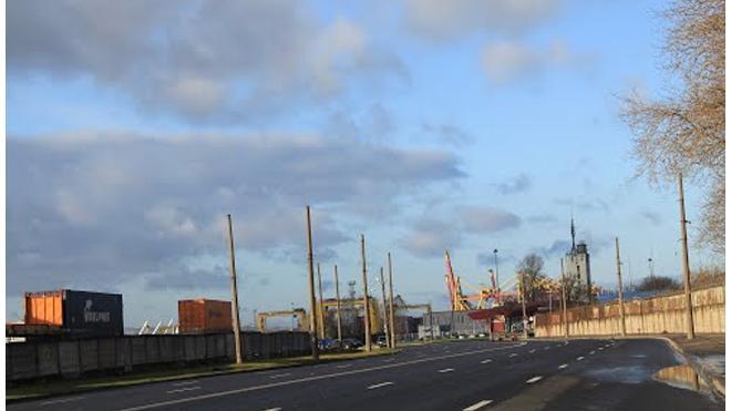 Проезд в Кировском районе получил название Турухтанный