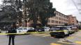 В школе Сан-Франциско один человек был ранен во время ...