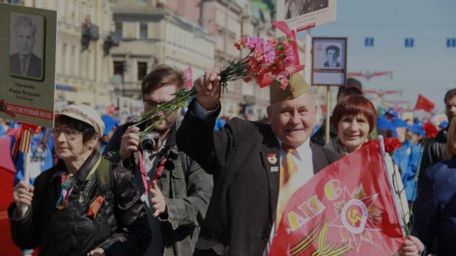 В Петербурге от коронавируса привили более 250 ветеранов