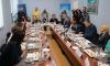 Александр Дрозденко обсудил развитие бизнеса с предпринимательницами из Выборга