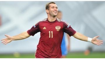 Состав сборной России на товарищеские матчи