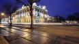 Названы самые фотографируемые улицы Петербурга