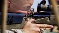 Боевые действия в Сирии учат снайперов ЗВО новой стрельб...