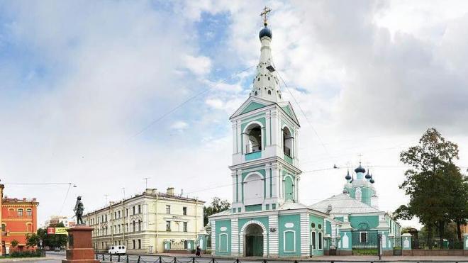 Контрольно-счетная палата выявила нарушения в передаче ценностей Сампсониевского собора РПЦ