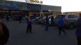 """На Московском шоссе гипермаркет """"Лента"""" эвакуировали ..."""