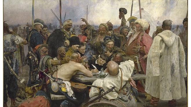 Жителей Украины с русскими фамилиями ограничат в правах и переименуют