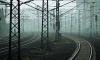 Электрички Гатчинского направления задерживаются из-за горевшего тепловоза