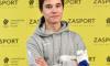 Петербуржец взял серебро Европейского юношеского олимпийского фестиваля