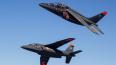 В небе над Катаром столкнулись два самолета ВВС