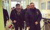 Александр Беглов осмотрел школу в Невском районе