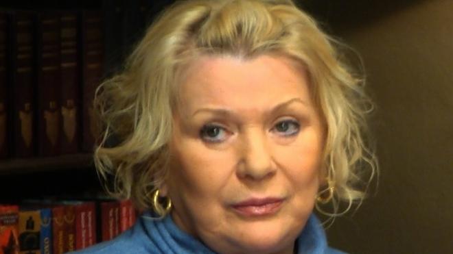 Актрису театра и кино Галину Польских экстренно госпитализировали