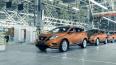 Автозавод Nissan возобновляет производство автомобилей ...