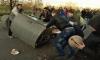 На овощной базе в Бирюлево найдена машина с оружием