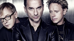 Depeche Mode выступят в Москве и Санкт-Петербурге