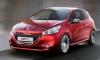 В России начались продажи заряженного Peugeot 208 GTi