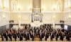 Иммерсивный концерт в Капелле