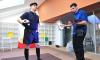 Болельщики ЧМ-2018 смогут сфотографироваться с 3D-копией Льва Яшина