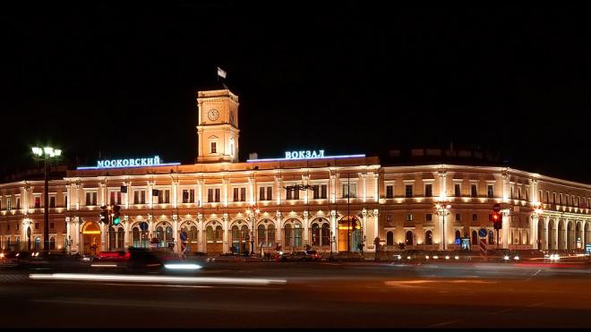 Вокзалы Петербурга больше не будут охранять люди из структурДмитрий Михальченко