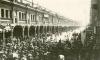 В Петербурге раскопали старинный рынок середины XIX века