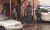 Петербуржец обвинил коммунальщиков в захвате пистолета
