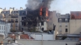 Появились страшные фото с места взрыва бытового газа ...