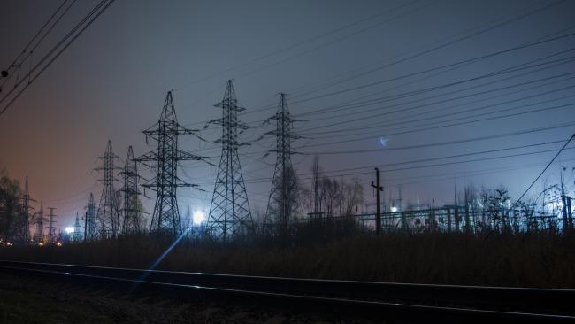 """""""Ленэнерго"""" с начала года взыскало около 40 млн рублей за хищение электроэнергии"""