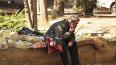 В Купчино из-за пожара в магазине погиб бездомный
