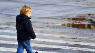 На КАД под Санкт-Петербургом погиб ребенок