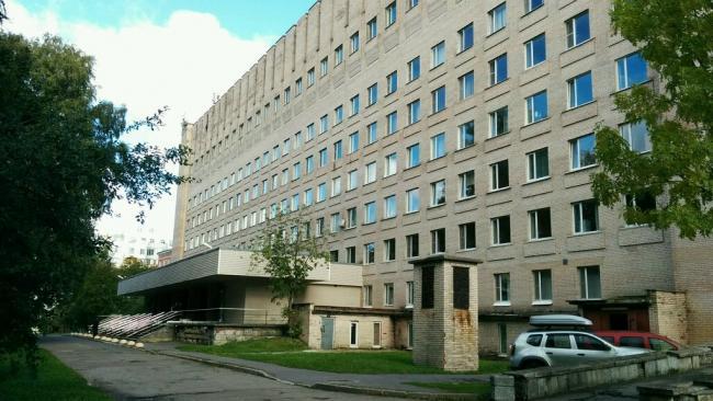 Городская больница № 9 в Петербурге задолжала 12 млн рублей Ассоциации по защите прав предпринимателей