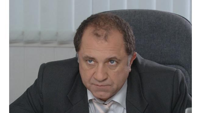 У Владимира Стержакова обнаружили рак брюшной полости