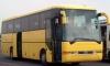 В Петербурге автобус с туристами столкнулся с грузовиком