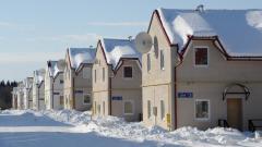 Ленобласть в первом квартале увеличила ввод жилья на 34%