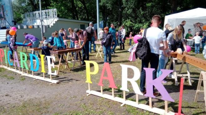 Выборжан научат определять качество минералки и создавать парфюм на эко-фестивале в Монрепо