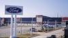 Завод Ford в Ленобласти присотановит работу на 2 месяца