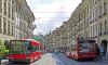Троллейбусы №3, 38 и 43 изменили маршруты из-за аварии на теплосети