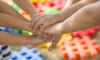 В Приморском районе откроют два детских сада