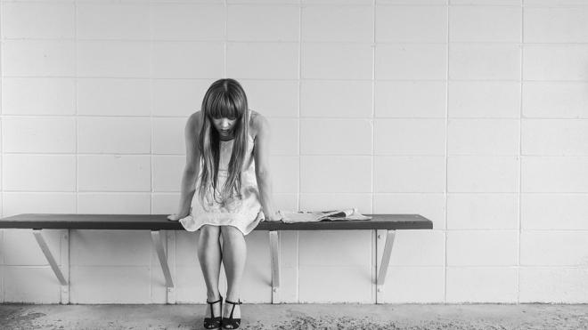 В Бокситогорске пропала несовершеннолетняя петербурженка