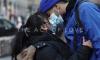 Петербургский фотограф призвала не забывать о любви из-за коронавируса