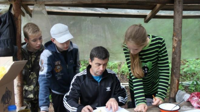 В Ленинградской области выбрали лучшего учителя ОБЖ